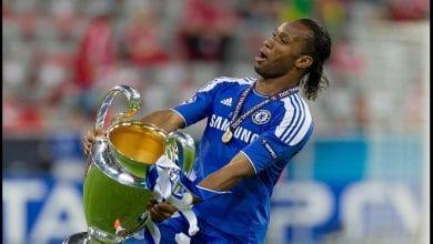 Photo de « Ma mère aimait Chelsea parce que Didier Drogba était là » déclare une star de la Premier league