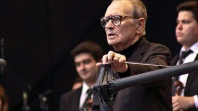 Photo de People : l'artiste compositeur Italien, Ennio Morricone est décédé