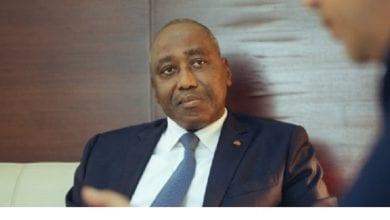 Photo de La Côte d'Ivoire en deuil : le premier ministre Amadou Gon Coulibaly n'est plus!
