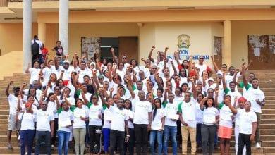 Photo de Communiqué: Youth Institution for Education a une nouvelle plateforme en ligne