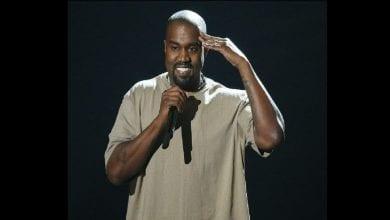 Photo de Kanye West: candidat aux élections, il dévoile enfin le nom 'étrange' de son parti politique