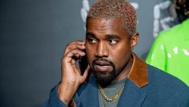 Photo de USA : Kanye West aurait-il déjà renoncé à être candidat à la présidentielle 2020?
