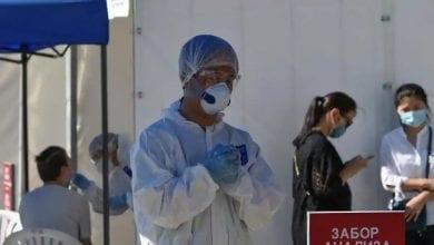 Photo de Accusé par la Chine d'avoir une épidémie de «pneumonie inconnue» plus meurtrière que la COVID-19, le Kazakhstan répond!