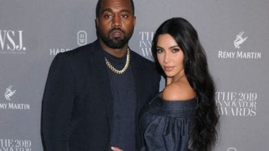 Photo de Alarmée, Kim Kardashian veut faire interner Kanye West : les choses dégénèrent
