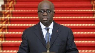 Photo de Côte d'Ivoire : Marcel Amon Tanoh candidat à la présidentielle d'octobre 2020