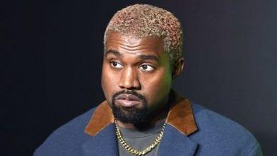 Photo de Kanye West accusé de harcèlement par son ex-garde du corps