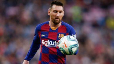 Messi L