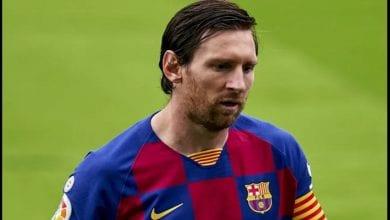 Photo de Barça: Messi se lâche après la défaite face à Osasuna