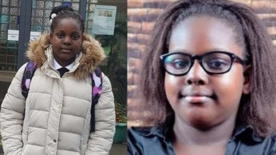 Photo de Angleterre : une Nigériane de 10 ans embauchée par une école en tant que génie du codage
