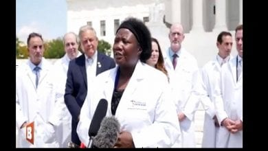 Nigerian-Doctor-based-in-the-US-insists-hydroxychloroquine-cures-COVID-19-Video-lailasnews