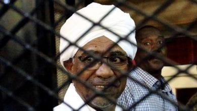 Photo de Soudan : l'ex président, Omar el-Béchir, risque la peine de mort