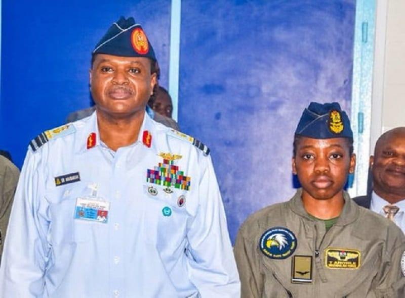 Nigeria: la première femme pilote d'hélicoptère de combat est morte