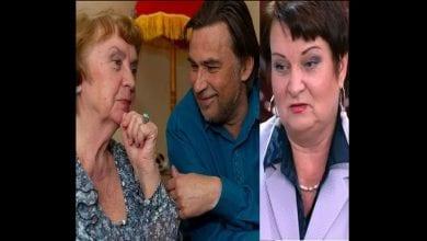 Photo de Russie : un homme quitte sa femme pour épouser sa mère âgée de 75 ans