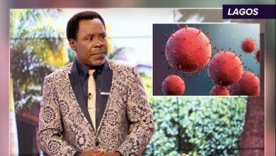 Photo de Nigeria : la décision de T.B. Joshua pour les personnes atteintes du coronavirus