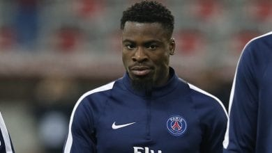 Photo de Meurtre de Christopher Aurier en France : Serge Aurier réagit