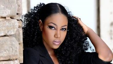 Photo de People: l'actrice ghanéenne Yvonne Nelson s'attaque aux hommes mariés