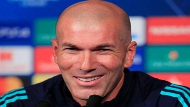 Photo de Réal Madrid : un footballeur de nationalité béninoise tape à l'œil de Zidane