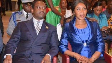 Photo de Affaire Affoussiata Bamba Lamine enceinte de Soro : un proche de l'ex-président de l'assemblée nationale réagit
