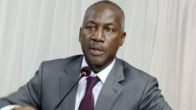 """Photo de Adama Bictogo, à propos de Simone Gbagbo, Affi, Mabri et Amon Tanoh: """" Ce sont des tonneaux vides…"""""""