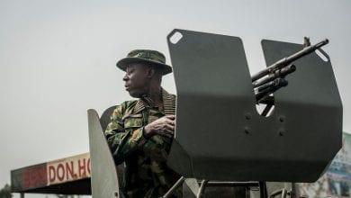 Photo de Nigeria : 10 soldats tués par des djihadistes au Nord-Est