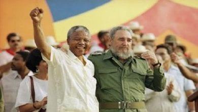 Photo de Voici pourquoi Nelson Mandela aimait Fidel Castro et Muammar Kadhafi, deux hommes détestés par l'Occident