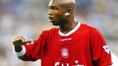 Photo de « Diouf est l'une des pires signatures de l'histoire de Liverpool » – affirme Nicolas Anelka