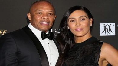 Photo de Dr Dre et sa femme divorcent après 24 ans de mariage…la raison
