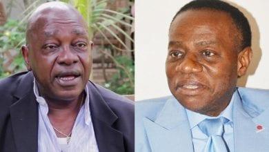 Photo de Cameroun: Penda Ekoka répond à Jacques Fame Ndongo