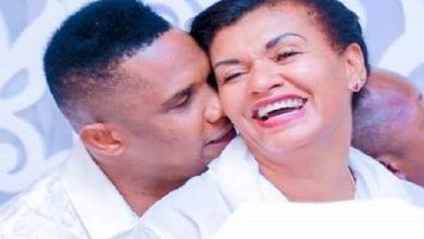 Photo de Eto'o fait des révélations sur sa vie de couple avec son épouse Georgette