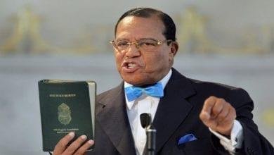 Photo de « S'ils mettent au point un vaccin, soyez prudents » : le chef de la Nation de l'Islam met les Africains en garde (vidéo)