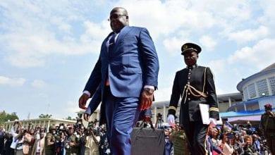 """Photo de RDC : un vice-ministre dénonce la """"mafia"""" au sein de son ministère"""