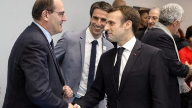 Photo de France : le nouveau premier ministre, Jean Castex dévoile son gouvernement