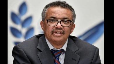 Photo de La pandémie de coronavirus va s'aggraver de plus en plus selon le directeur général de l'OMS (vidéo)