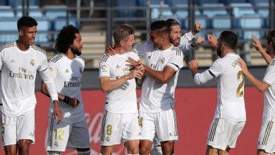 Photo de Liga: le Real Madrid se moque du Barça sur twitter