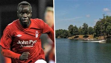 Photo de USA: un footballeur ghanéen d'origine anglaise meurt par noyade dans un lac