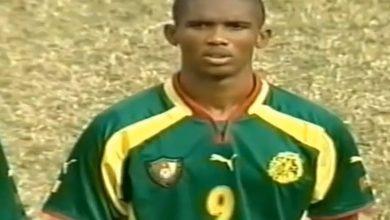 Photo de L'incroyable anecdote de Samuel Eto'o Fils sur la finale de la CAN 2000 contre le Nigeria