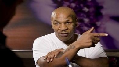 Photo de Mike Tyson révèle le pays africain dont il est originaire-(vidéo)