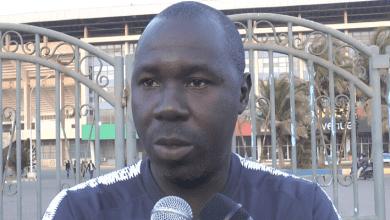 Photo de Nécrologie:  l'ex international Moussa Ndiaye frappé par un grave malheur