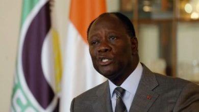 Photo de Amadou Gon décédé, Alassane Ouattara candidat à sa propre succession? Il fait une importante annonce