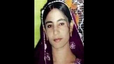 Photo de Pakistan: une femme lapidée à mort «par son mari et son frère»