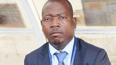 """Photo de Élection à la FIF / Rigo Gervais apporte son soutien à Sory Diabaté : """"il a le meilleur projet…"""""""