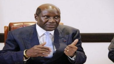 Photo de Côte d'Ivoire : Daniel Kablan Duncan démissionne de son poste…La présidence réagit!