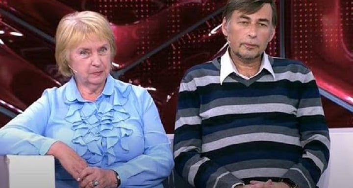 Russie : un homme quitte sa femme pour épouser sa mère âgée de 75 ans