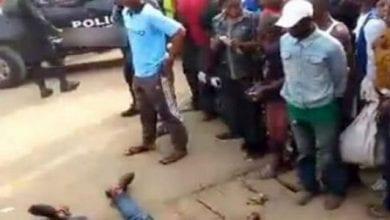 Photo de Cameroun/Douala : un adolescent de 13 ans battu à mort par le voisin pour une affaire de téléphone