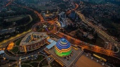 Photo de Découvrez l'origine du nom Rwanda