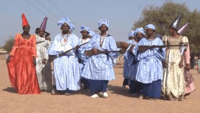 Photo de Histoire : qui était Ndaté Yalla Mbodj, le cauchemar des colons ?