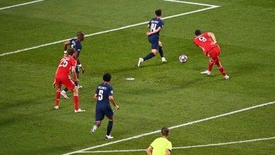 Photo de Finale LDC/ PSG – Bayern Munich : les Bavarois sacrés champions d'Europe !