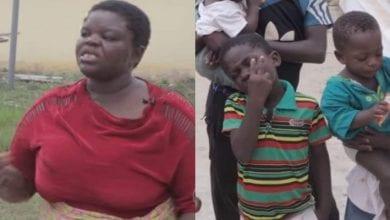 Photo de Mère célibataire, elle met au monde 12 enfants parce qu'elle voulait une fille et demande de l'aide