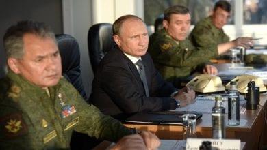 Photo de Voici les 6 pays africains où la Russie pourrait établir des bases militaires