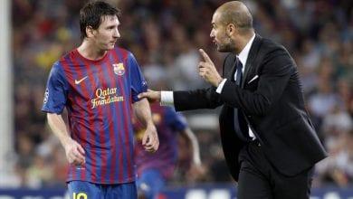 Photo de Mercato/Barça : Lionel Messi aurait déjà contacté Pep Guardiola